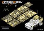 1-35-Modern-US-M-ATV-MRAP-For-PANDA-HOBBY-35001