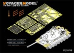 1-35-Russian-JS-7-Heavy-Tank-Basic-For-TRUMPETER-05586