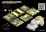 1-35-Modern-US-COUGAR-4X4-MRAPPanda-Hobby-PH35003