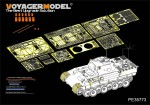 1-35-WWII-German-Pz-Beob-Wg-V-Ausf-D-BasicFor-DRAGON-6419-6813
