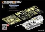 1-35-Modern-German-PzH2000-SPH-w-ADD-ON-Amoured-basicatenna-base-include
