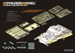 1-35-WWII-German-Tiger-I-Late-Production-
