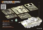 1-35-WWII-German-Panther-G-Later-ver-Basic-For-TAMIYA-35176