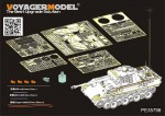 1-35-WWII-German-Panther-G-Later-ver-Basic-For-TAMIYA-35176
