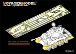 1-35-US-M4A3E8-Sherman-Fenders-Track-Cover-