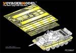 1-35-Russian-T-55AM-Medium-Tank-Fenders-Track-Covers