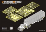 1-35-U-S-M915-Tractor-M872-Trailer-BasicFor-TRUMPETER-01015