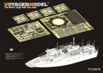 1-35-Royal-Malaysian-Navy-Combat-Boat-90H-BasicFor-TigerModel-6293