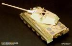 1-48-KING-TIGER-porsche-For-TAMIYA-32539
