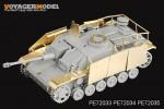 1-72-WWII-German-StuG-III-Ausf-G-Early-Production-Basic-For-DRAGON-7283