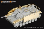 1-72-WWII-German-StuG-III-Ausf-G-Early-Production-Basic-For-DRAGON-7283