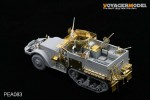 1-35-Stowager-Holder-for-M2-or-M3-Half-Track-For-DRAGON
