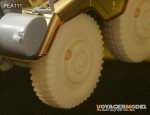 1-35-Road-Wheels-for-Sd-Kfz-234-Pattern-2-For-DRAGON