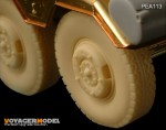 1-35-Road-Wheels-for-Sd-Kfz-234-Pattern-4-For-DRAGON
