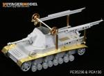 1-35-WWII-German-Heuschrecke-IVb-Grasshopper-Fenders-For-DRAGON-6439