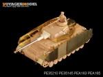 1-35-WWII-German-Panzer-IV-Ausf-H-J-schurzen-For-TAMIYA-35209-35181