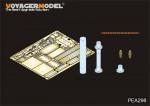 1-35-Modern-US-M-ATV-MRAP-Rhino-Anti-IED-Device-sets-For-KINETIC-Model-K61007