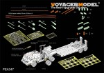 1-35-US-M26-Recover-Vehicle-additional-parts-For-TAMIYA-35230-35244