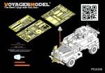 1-35-Modern-US-COUGAR-4X4-MRAP-additional-partsPanda-Hobby-PH35003