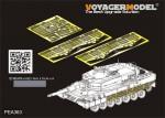 1-35-Modern-German-Leopard-2A4-Schurzen-For-MENG-TS-016