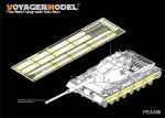 1-35-British-Conqueror-MK-II-Heavy-Tank-MK2-Track-covers-For-DRAGON-3555