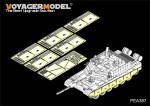 1-35-CHINESE-PLA-ZTZ-99A-MBT-Track-covers-For-Panda-Hobby-PH35018