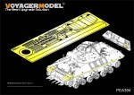 1-35-WWII-US-M10-tank-destroyer-Track-covers-and-Additional-parts