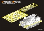 1-35-US-M31-tank-recovery-vehicle-Track-Covers-FOR-TAKOM-2088