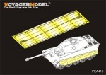 1-35German-King-Tiger-Initial-Schurzen