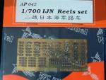 RARE-1-700-IJN-Reels-set-POSLEDNI-KUS
