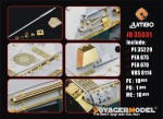 1-35-WWII-Jagdpanther-G1-Early-Versionlate-type-For-DRAGON6458