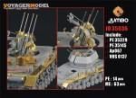 1-35-WWII-German-20mm-Flakpanzer-IV-Wirbelwind-For-DRAGON-6540
