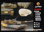 1-35-Modern-US-Army-M1A2-SEP-Abrams-BasicFor-DRAGON-3536-NEW