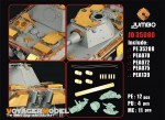 1-35-WWII-German-Panther-F-Panther-II-For-DRAGON