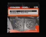 25-0mm-Disc-Saw-Coarse-hruby-nahradni-disk-do-kulate-pilky