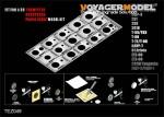 1-35-Modern-AFV-Road-Wheels-Stenciling-templates-ver-3-0-For-TRUMPETER-HOBBYBOSS-sablona