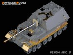 1-35-WWII-German-StuG-IV-Late-Production-75mm-Stuk40-L-48-Barrel-w-Cast-Mantlet-For-All