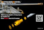 1-35-German-KwK42-L-70-Gun-Barrel-for-Panther-A-G-For-DRAGON-SMART-KIT