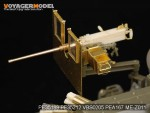 1-35-Modren-US-Army-M1128-MGS-Machine-Gun-and-Gun-Shield-For-All