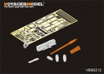 1-35-Modern-US-M109-carried-M2-machine-gun-full-kit-GP