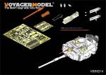 1-35-Israeli-Shot-Kal-carried-machine-gun-setsfull-kit-For-AFV-AF35267-AF35277