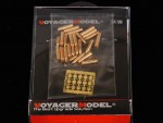 1-35-WWII-U-S-75mm-Ammunition-with-Cartridge-For-All