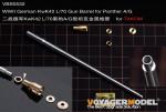 1-35-KwK42-L-70-Gun-Barrel-for-Panther-A-G