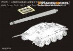 1-35-WWII-German-Sd-Kfz-138-2-Hetzer-Tank-Destroyer-Early-Version-Gun-BarrelGP