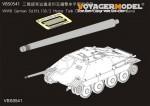 1-35-WWII-German-Sd-Kfz-138-2-Hetzer-Tank-Destroyer-Early-Version-Gun-BarrelGP