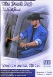 1-24-Mike-Beach-Boy-Barrington-Trucker-series