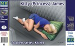 1-24-Kitty-Princess-James-Trucker-series