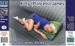 1-24-Kitty-Princess-James-Trucker-series