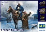 1-32-French-Cuirassier-Napoleonic-War-Series