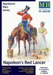1-35-Napoleons-Red-Lancer-Napoleonic-Wars-Serie